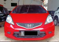 Jual Honda Jazz RS AT 2011 DP Minim