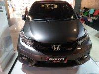 Jual Promo Diskon Awal Tahun Honda Brio