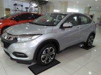 Jual HR-V: Promo Diskon Akhir Tahun Honda HRV SE