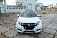 HR-V: 2015 Honda HRV 1.8 PRESTIGE  mulus antik TDP 25 juta