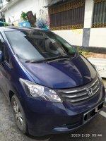 Jual Honda Freed Thn 2012 Jenis GB3 1.5E Harga Negoooo gan
