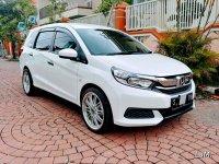 Jual Honda: Mobilio S 2019pmk Plat S-Mjkt Mulus Super Istimewa