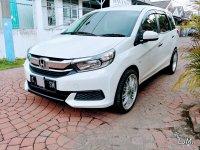 Honda: Mobilio S 2019pmk Plat S-Mjkt Mulus Super Istimewa (20200228_134810_HDR~2_Signature.jpg)