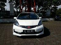 Jual Honda Jazz Rs 2013 At Putih Istimewa Tangan Pertama Km32Ribu Nopil