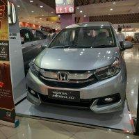 Honda Mobilio E CVT 2019 Best price stock tinggal 1 (IMG-20200302-WA0001.jpg)