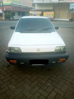 Wonder 2 pintu SB3: Dijual Honda civic wonder SB3 th 87