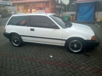 Dijual Honda civic wonder SB3 th 87