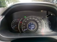 CR-V: Honda CRV 2.4 AT 2013 Putih Santuy (IMG-20200229-WA0085.jpg)