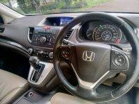 CR-V: Honda CRV 2.4 AT 2013 Putih Santuy (IMG-20200229-WA0089.jpg)