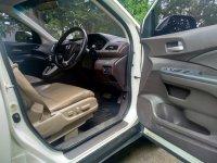 CR-V: Honda CRV 2.4 AT 2013 Putih Santuy (IMG-20200229-WA0088.jpg)