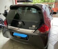 Honda Brio E CVT (AT) 2018 Pribadi KM 9300, Jok Kulit,Ext Service 2021 (IMG_20200224_211954.jpg)