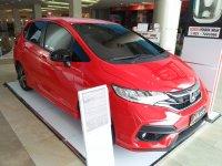 Jual Promo Kredit Mobil Honda Jazz