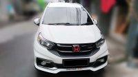 Jual Honda: Oper Kredit Mobilio RS CVT th 2018