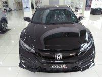 Jual Promo Diskon Awal Tahun Honda Civic Hatchback RS