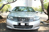 Jual Honda City 1.5 S AT Silver 2010
