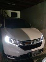 Jual Honda CR-V: CRV CVT Turbo Non Prestige