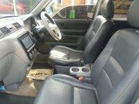 Jual CR-V: Honda CRV 2001 Matic Siap Pakai
