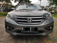 Jual Honda CR-V 2.4 AT 2014,Si Tampan Yang Berkarakter
