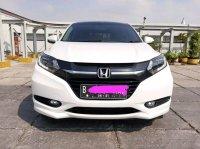 Jual HR-V: Honda hrv tahun 2016 putih