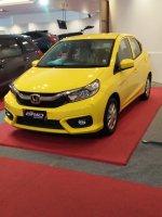 Jual Mobil Honda BRIO E MT