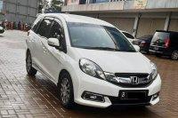 Jual Honda Mobilio E Prestige 2014 Putih