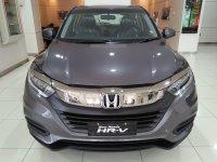Jual HR-V: Promo Diskon Awal Tahun Honda HRV