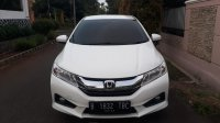 Jual Honda City E Rs 1.5 cc Automatic Th' 2015