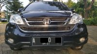 Jual Honda CR-V 2.4 AT 2011,SUV Gagah Berharga Renyah