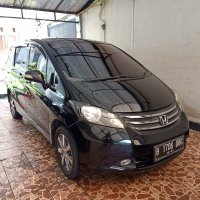 Jual Honda Freed PSD 2011 automatic
