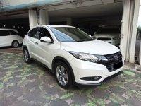 Jual HR-V: Honda HRV E Automatic 2015