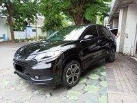 HR-V: Honda HRV Prestige AT Matic 2015