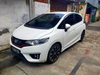 Jual Honda jazz RS 2016 murah nego Bekasi