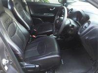 Honda: Brio Type E AT tahun 2015 Tangan 1 Pribadi (Interior Depan.jpg)