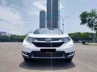 Jual Honda CR-V: CRV TURBO 1.5 AT PUTIH 2018