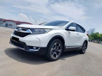 Honda CR-V: CRV TURBO 1.5 AT PUTIH 2018 (IMG20200215111915.jpg)