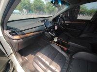 Honda CR-V: CRV TURBO 1.5 AT PUTIH 2018 (IMG20191129104545.jpg)