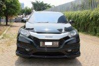 Honda HR-V: HRV E AT HITAM 2016 MODIF MUGEN