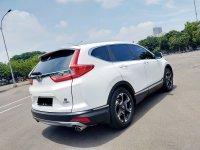 Honda: CR-V TURBO 1.5 AT PUTIH 2018 (IMG20200215111955.jpg)