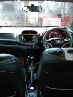 Jual Cepat Honda Jazz RS