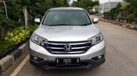 Jual CR-V: Honda Crv Prestige 2.4 cc Automatic Th' 2014