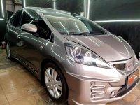 Honda Jazz 1.5 S AT 2009 Abu Abu metalik (IMG_20200324_144335.jpg)