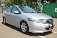 Jual HONDA CITY 1.5 S AT SILVER 201