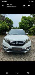 Honda: Di jual mobil pribadi CR-V THN' 15 (Screenshot_20200409_214357.jpg)