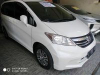 Honda: Freed PSD 2012 AT km 74 rb Asli