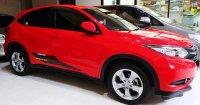 Jual Honda HR-V: HRV S 2017 AT KM 8 rb Asli