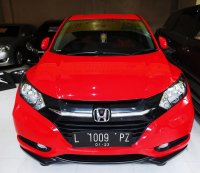 Honda HR-V: HRV S 2017 AT KM 8 rb Asli (IMG_20200229_134943.jpg)
