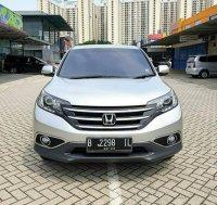 Honda CR-V 2013 Silver Automatic (IMG_20200411_223729.JPG)