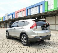 Honda CR-V 2013 Silver Automatic (IMG_20200411_223801.JPG)