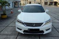 2014 Honda Accord 2.4 VTI-L new model facelift ANTIK pertama TDP 55jt