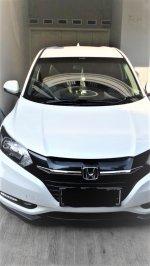 Jual HR-V: Honda HRV 2016 1,5E-CVT Non Banjir